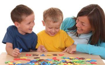 Ленивые игры для хитрых родителей