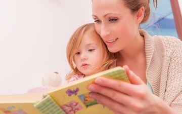 Как сделать совместное чтение с ребенком в радость