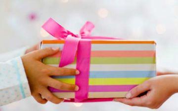 День рождения ребенка — как и какой подарок лучше выбрать
