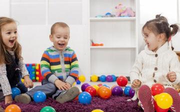 Раннее развитие детей — 7 золотых правил