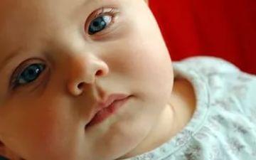 У ребенка темные круги под глазами — причины