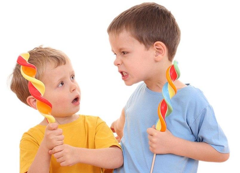 агрессивный-ребенок