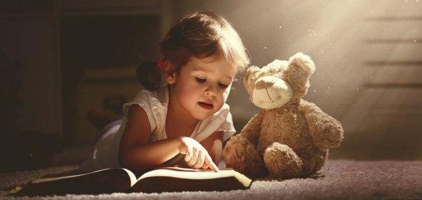 как-научить-ребенка-пересказывать-текст