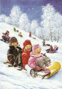 зимние-игры-с-детьми-на-улице