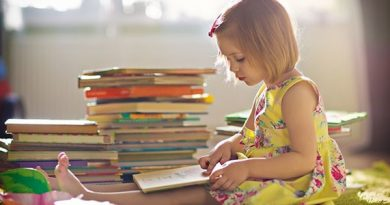 Как научить ребёнка читать по слогам в домашних условиях — 10 простых шагов