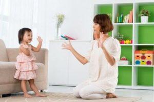 Как научить ребенка буквам в домашних условиях