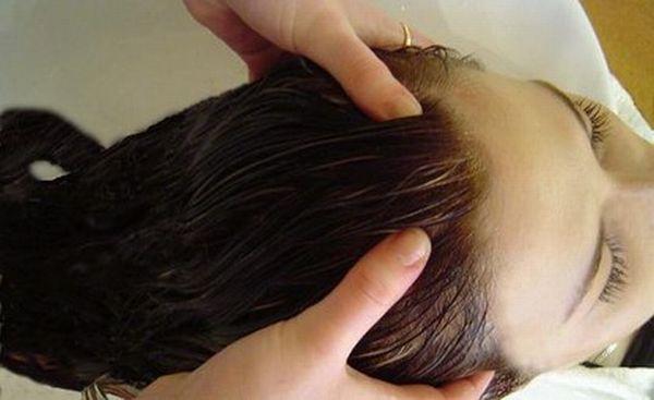 Почему болит кожа головы и выпадают волосы