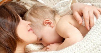 Как правильно отучить ребенка от грудного вскармливания