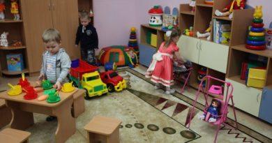 Список вещей для детского сада — что нужно