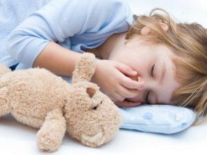 Что делать если ребенка вырвало