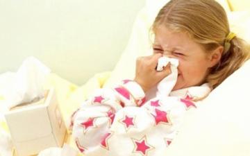 Золотистый стафилококк в носу у детей