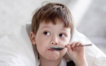 Лечение кашля у детей черной редькой