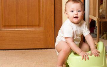 Ребенок не хочет ходить на горшок — что делать