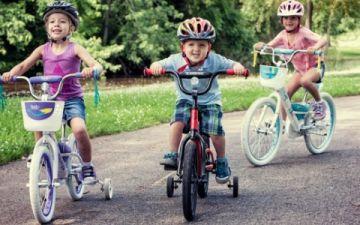 Как выбрать велосипед ребенку 7 лет — какой лучше