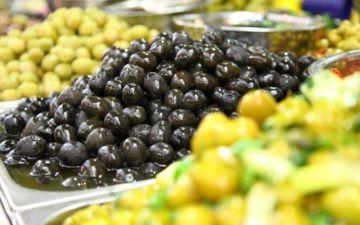 Можно ли кормящей маме маслины и оливки