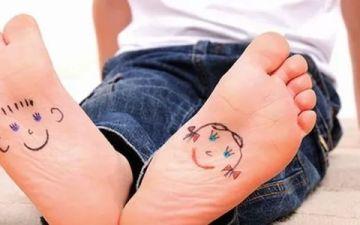 Как лечить грибок на ногах у ребенка