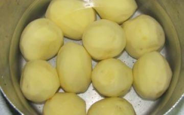 Когда можно начинать давать картофельное пюре грудничку