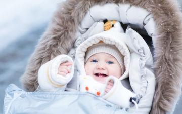 Как и во что одевать новорожденного дома