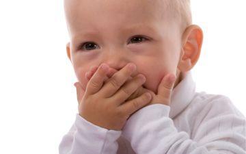 Причины икоты у ребенка