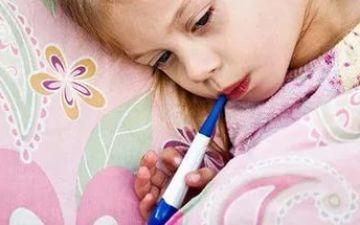 Что можно дать ребенку при температуре — а чего делать не рекомендуется