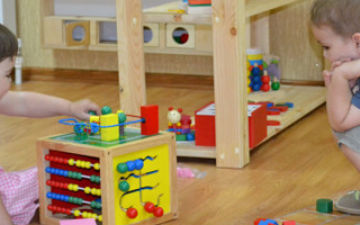 Как помочь ребенку пройти социальную адаптацию в детском саду
