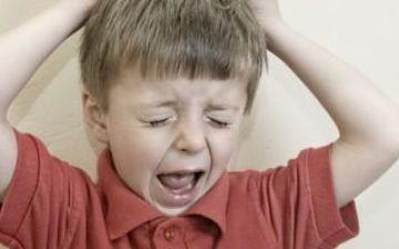 Как нужно вести себя если ребенок не слушается