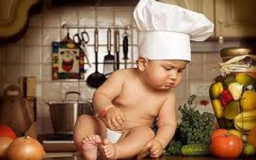 Ребенок в 10 месяцев – развитие малыша