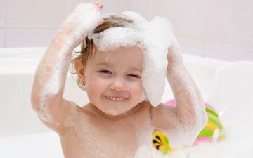 Причины плохого роста волос у ребенка