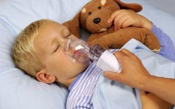 Лечение ларингита у детей и симптомы заболевания