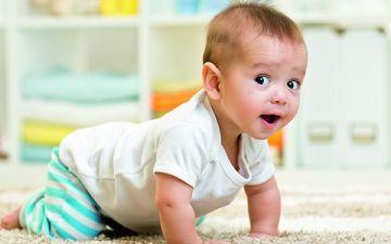 Каким должно быть развитие 5 месячного ребенка