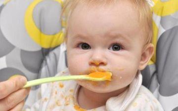 Как вводить яичный желток в прикорм