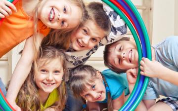 Куда направить энергию ребенка — выбираем кружки и секции для детей