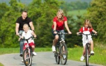 Роль семьи в развитии ребенка