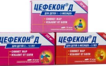 Парацетамол для ребенка: нюансы приема