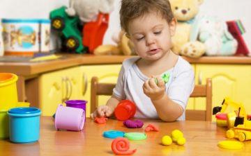 Когда ребенок начинает лепетать, гулить и агукать