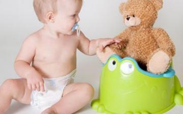 Как приучать ребенка к горшку — советы и эффективные методы