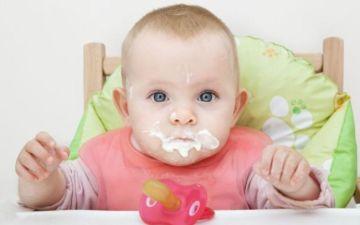 Как ввести прикорм в 5 месяцев на ГВ и ИВ