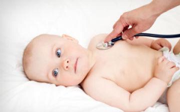 Как понять что у ребенка болит животик из-за коликов