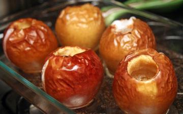 Несколько рецептов как приготовить яблочное пюре грудничку