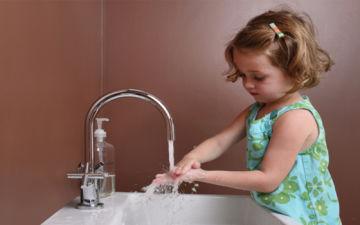 Глисты у детей: симптомы, первые признаки и лечение