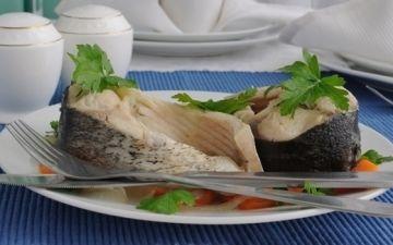 Какую рыбу можно кушать маме при ГВ