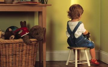 Воспитание без наказания — возможно ли
