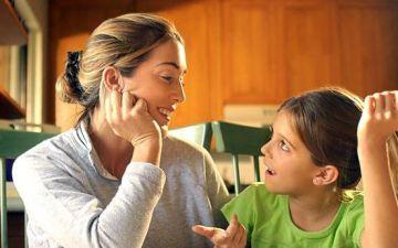 Как найти общий язык с ребенком — 7 важных советов