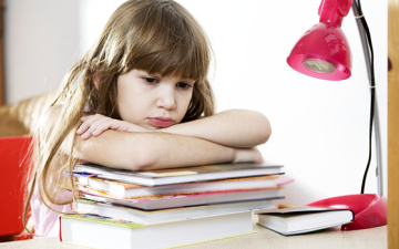 Ребенок не хочет учиться — что делать