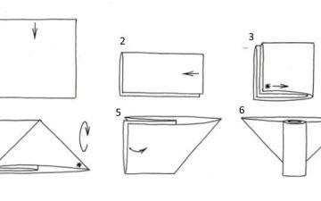 Как самой сделать подгузники из марли или пеленки
