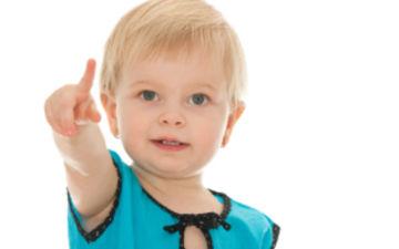 Детские считалочки – польза для развития малыша