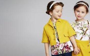 Таблицы размерного ряда детской одежды разных стран