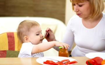 Меню, блюда, рацион питания ребёнка в 1 год
