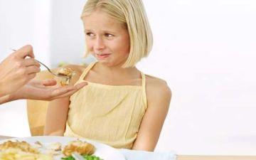 Наш ребенок совсем ничего не ест — что делать