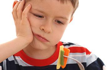 Что делать если у ребенка плохой аппетит